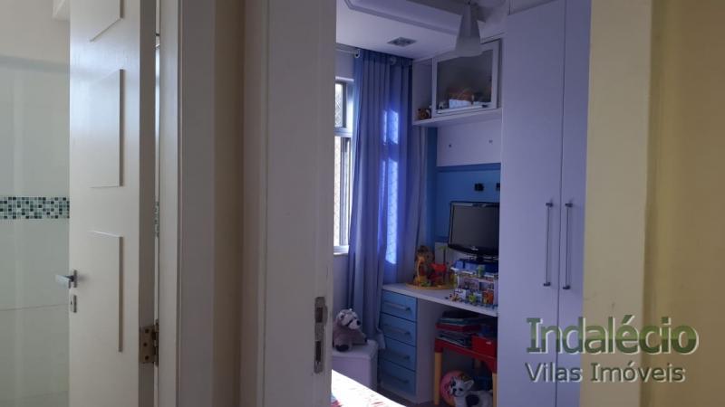 Apartamento à venda em Saldanha Marinho, Petrópolis - Foto 9