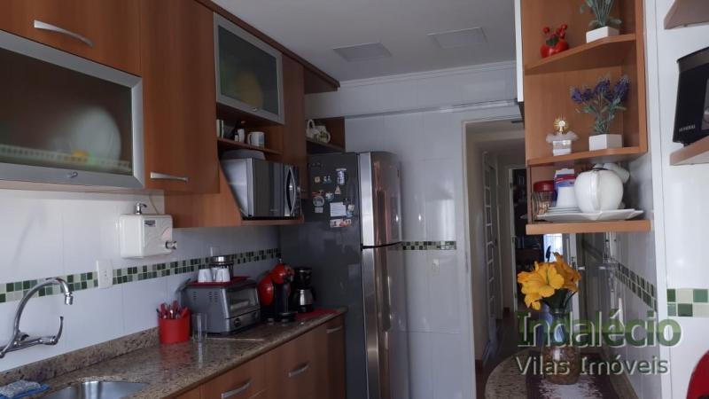 Apartamento à venda em Saldanha Marinho, Petrópolis - Foto 7