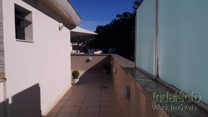 Apartamento à venda em Saldanha Marinho, Petrópolis - Foto 4