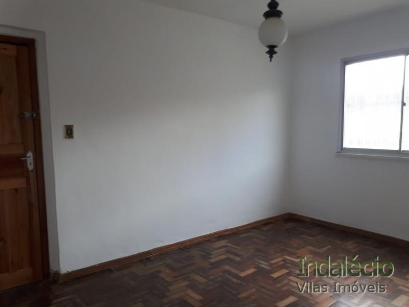 Apartamento à venda em São Sebastião, Petrópolis - Foto 1