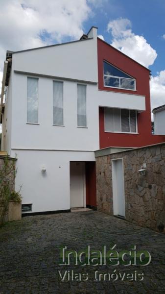 Casa à venda em Duchas, Petrópolis - RJ - Foto 1