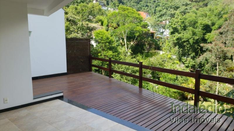 Casa à venda em Duchas, Petrópolis - RJ - Foto 6