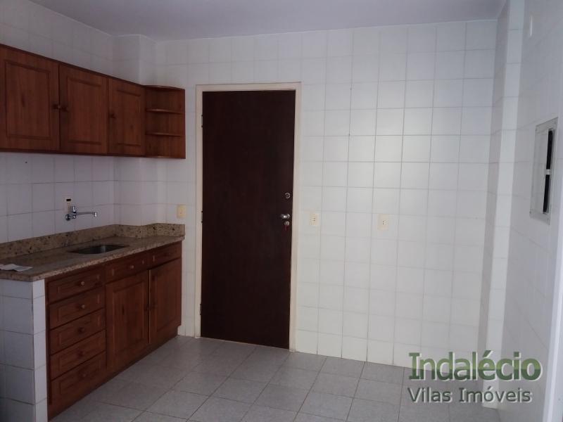 Apartamento para Alugar em Centro, Petrópolis - Foto 3