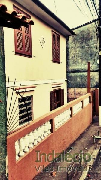 Casa em Petrópolis, Alto da Serra