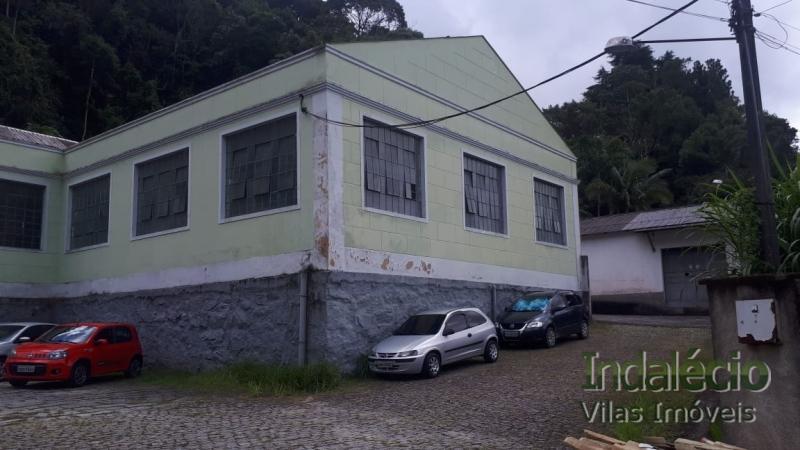 Imóvel Comercial para alugar em Petrópolis, Valparaíso