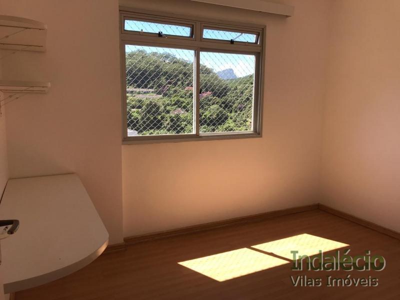 Apartamento para Alugar em Bingen, Petrópolis - Foto 13