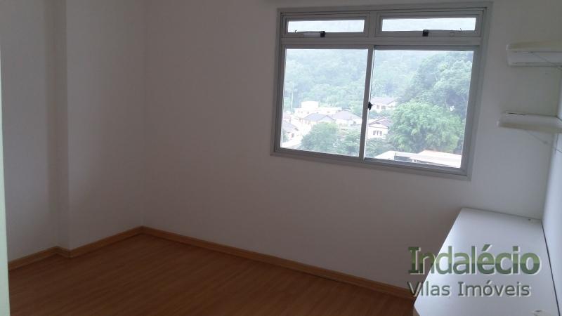 Apartamento para Alugar em Bingen, Petrópolis - Foto 15