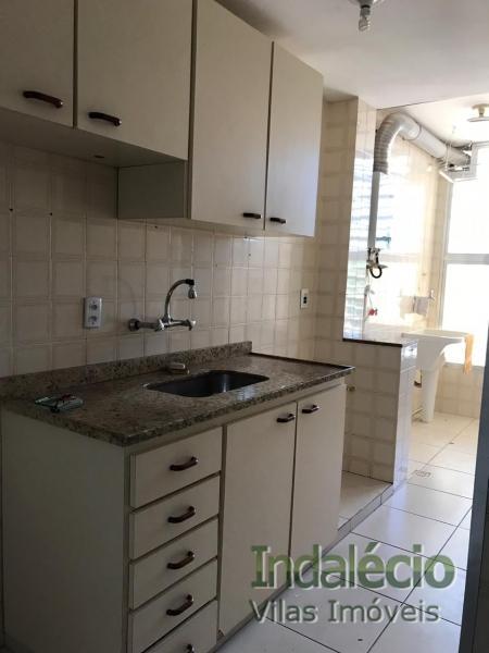 Apartamento para Alugar em Bingen, Petrópolis - Foto 18