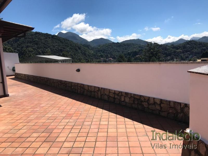 Apartamento para Alugar em Bingen, Petrópolis - Foto 20