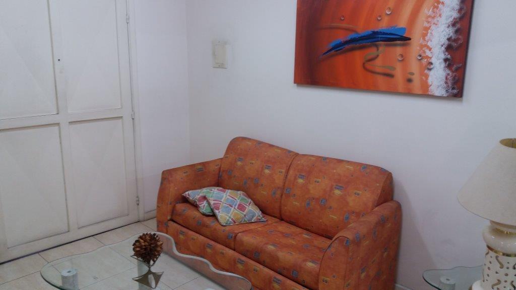 Sala em Petrópolis, Alto da Serra
