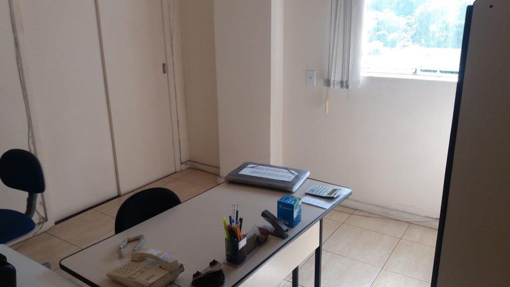 Sala para Alugar em Alto da Serra, Petrópolis - Foto 5