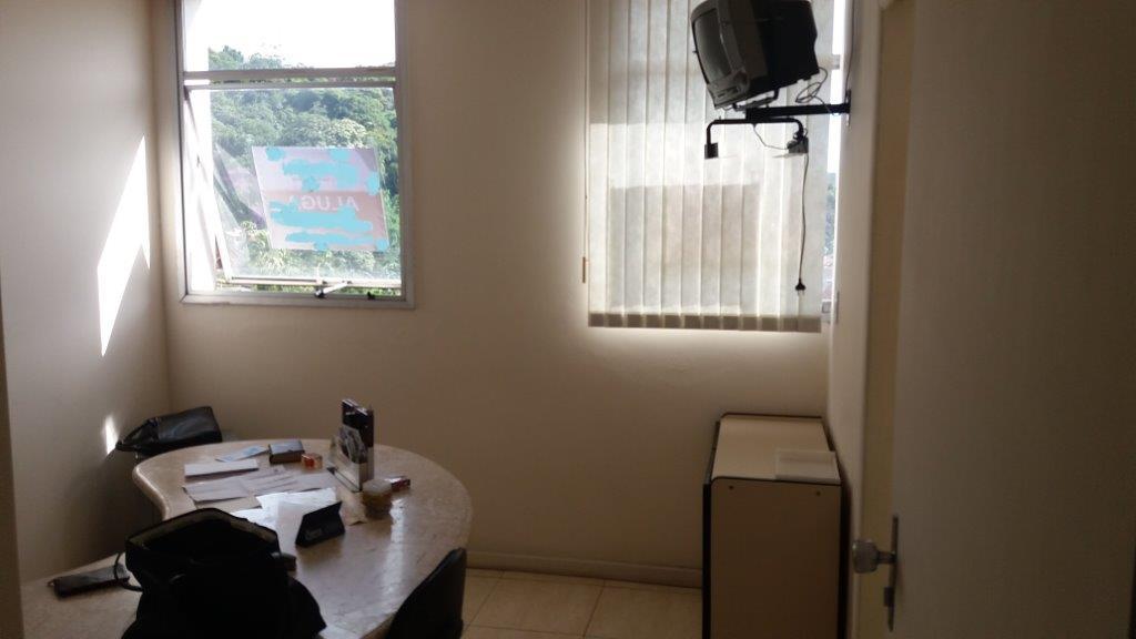 Sala para Alugar em Alto da Serra, Petrópolis - Foto 7
