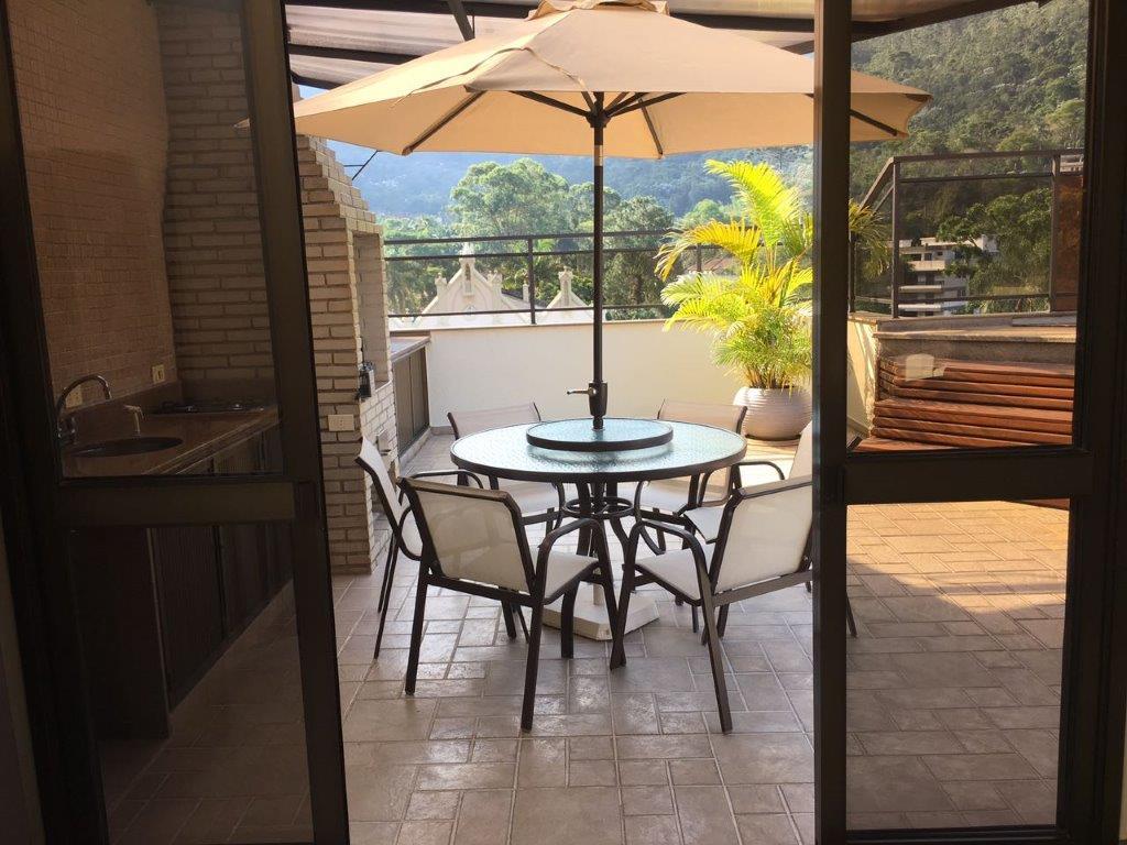 Apartamento à venda em Retiro, Petrópolis - RJ - Foto 12