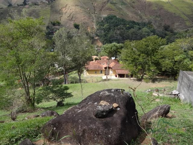 Foto - [12] Fazenda / Sítio Petrópolis, Posse