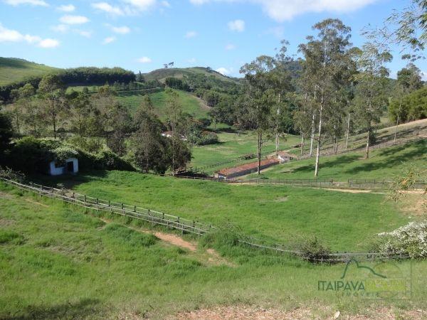 Fazenda / Sítio à venda em Centro, Areal - Foto 17
