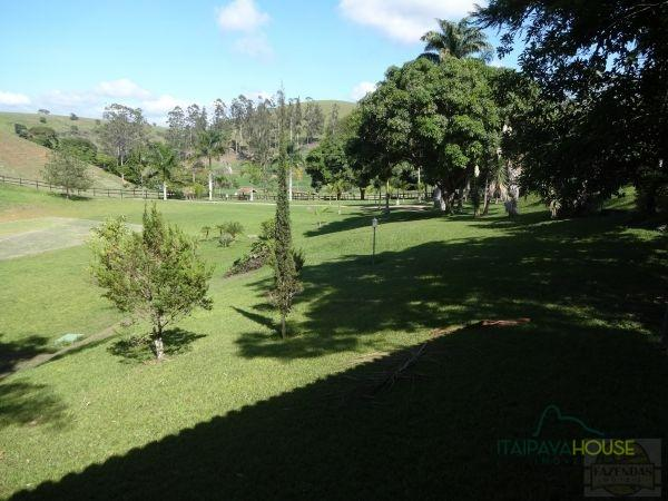 Fazenda / Sítio à venda em Centro, Areal - Foto 2