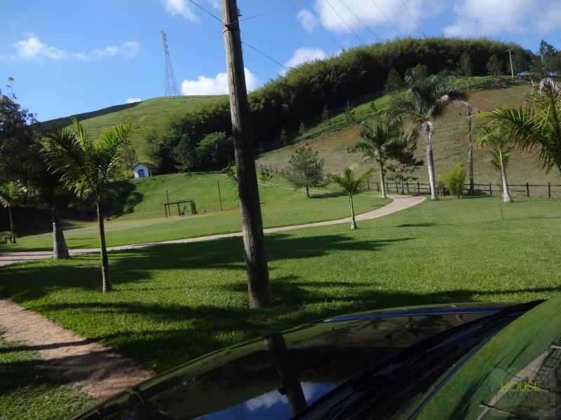 Fazenda / Sítio à venda em Centro, Areal - RJ - Foto 12