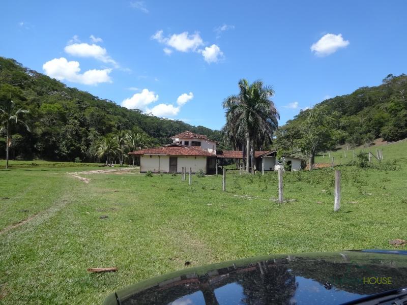 Fazenda / Sítio à venda em Centro, Areal - RJ - Foto 2