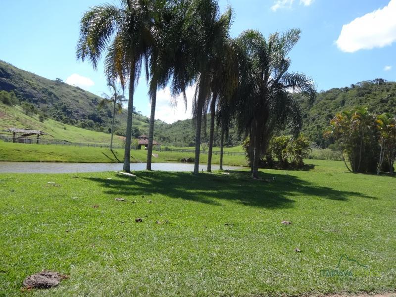 Fazenda / Sítio à venda em Centro, Areal - RJ - Foto 1