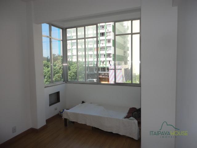 Foto - [63] Apartamento Rio de Janeiro, Leme