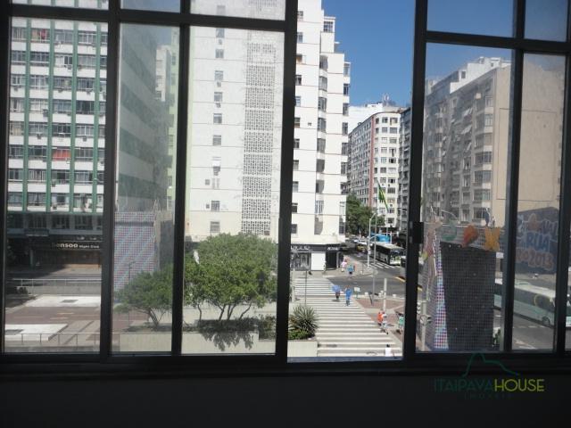 Apartamento à venda em Leme, Rio de Janeiro - RJ - Foto 1