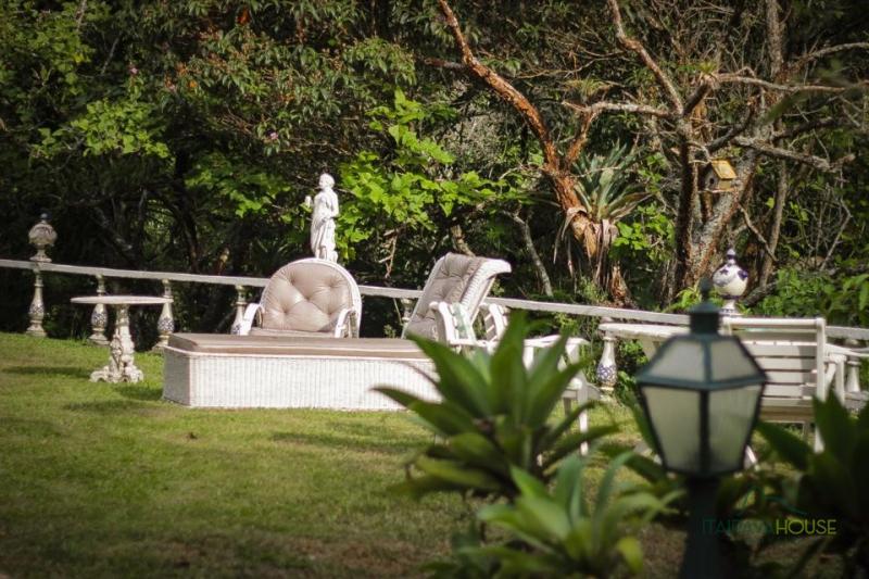 Foto - [120] Casa Petrópolis, Itaipava