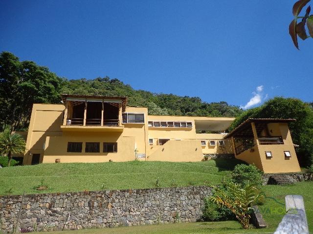 Foto - [142] Casa Petrópolis, Pedro do Rio