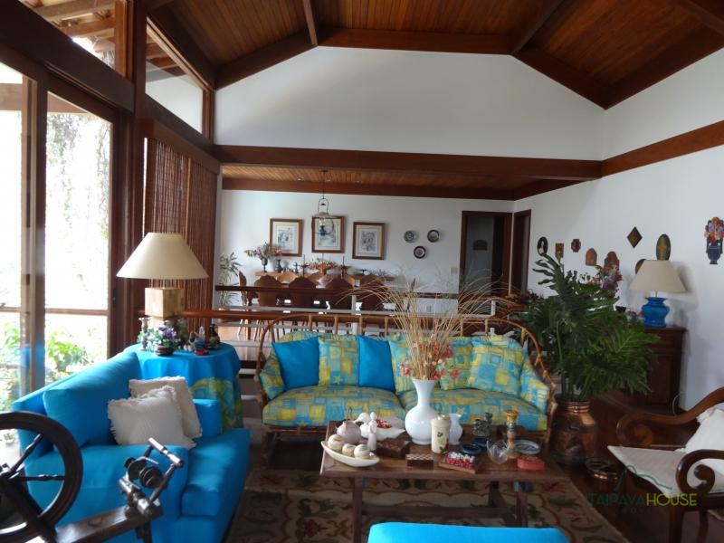 Foto - [190] Casa Petrópolis, Nogueira