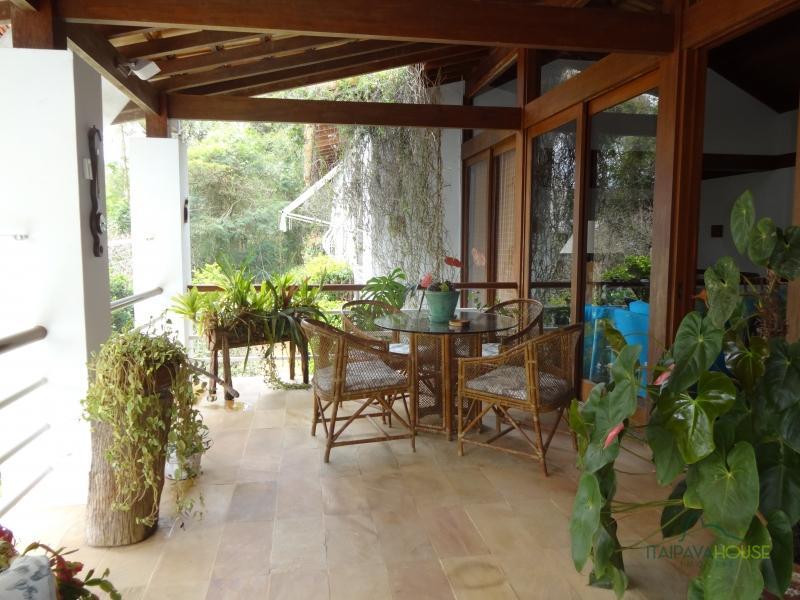 Casa à venda em Nogueira, Petrópolis - Foto 1