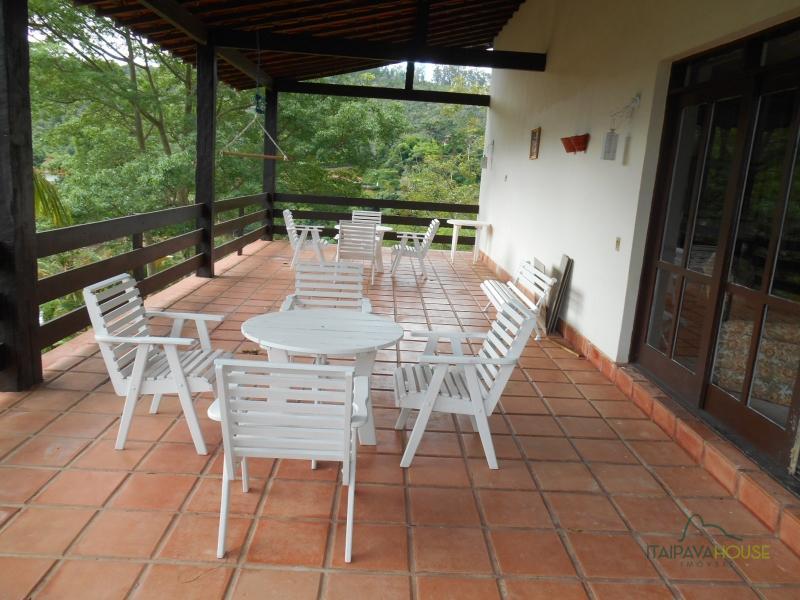 Foto - [316] Casa Petrópolis, Itaipava