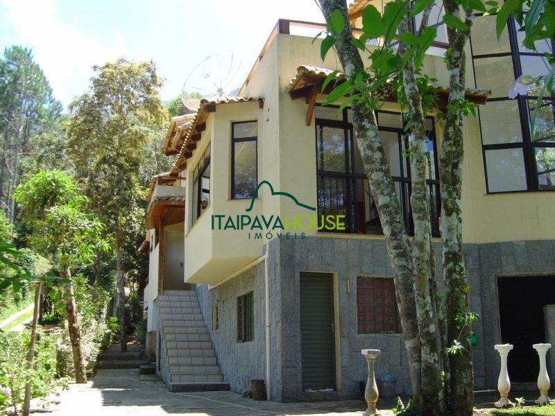 Foto - [341] Casa Petrópolis, Araras