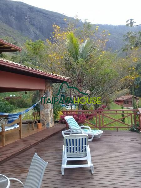 Foto - [515] Casa Petrópolis, Itaipava
