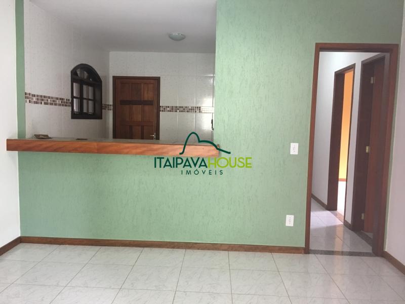 Casa para Alugar em Nogueira, Petrópolis - RJ - Foto 17