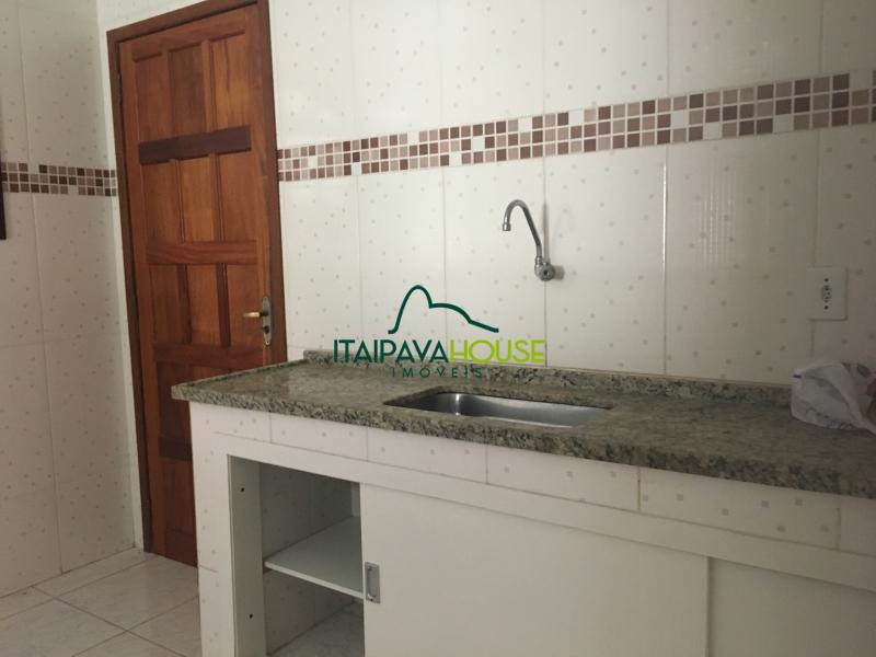 Foto - [545] Casa Petrópolis, Nogueira