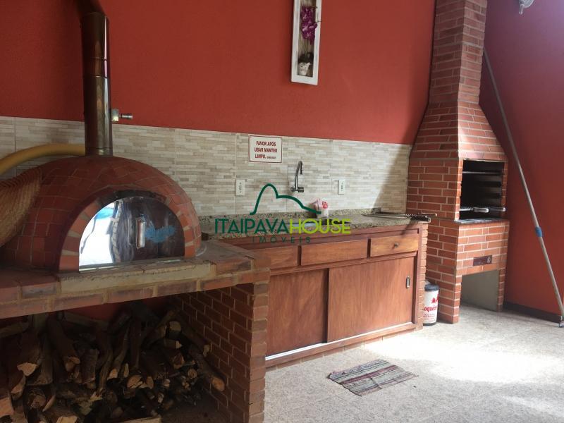 Casa para Alugar em Nogueira, Petrópolis - RJ - Foto 6