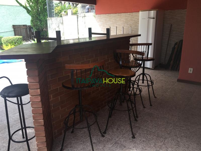 Casa para Alugar em Nogueira, Petrópolis - RJ - Foto 4