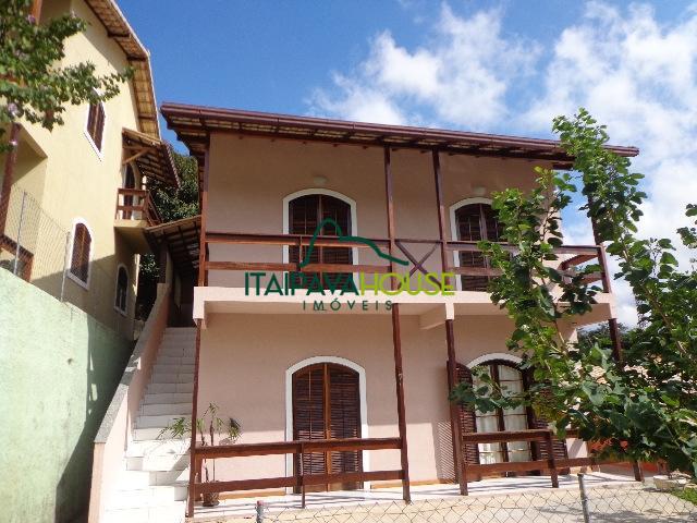Casa para Alugar em Nogueira, Petrópolis - RJ - Foto 16