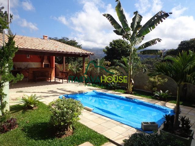 Casa para Alugar em Nogueira, Petrópolis - RJ - Foto 3