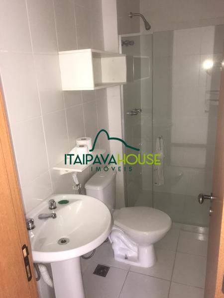 Apartamento para Alugar  à venda em Itaipava, Petrópolis - Foto 18
