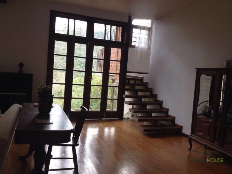 Casa à venda ,  para Alugar ,  para Temporada em Fazenda Inglesa, Petrópolis - Foto 12