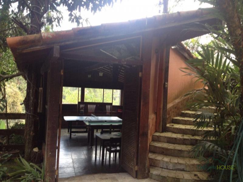 Casa à venda ,  para Alugar ,  para Temporada em Fazenda Inglesa, Petrópolis - Foto 14