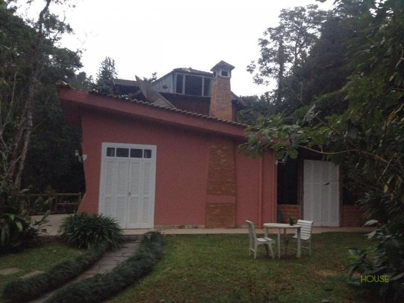 Casa à venda ,  para Alugar ,  para Temporada em Fazenda Inglesa, Petrópolis - Foto 16