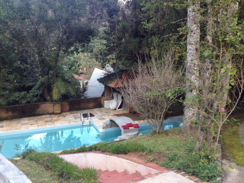 Casa à venda ,  para Alugar ,  para Temporada em Fazenda Inglesa, Petrópolis - Foto 11