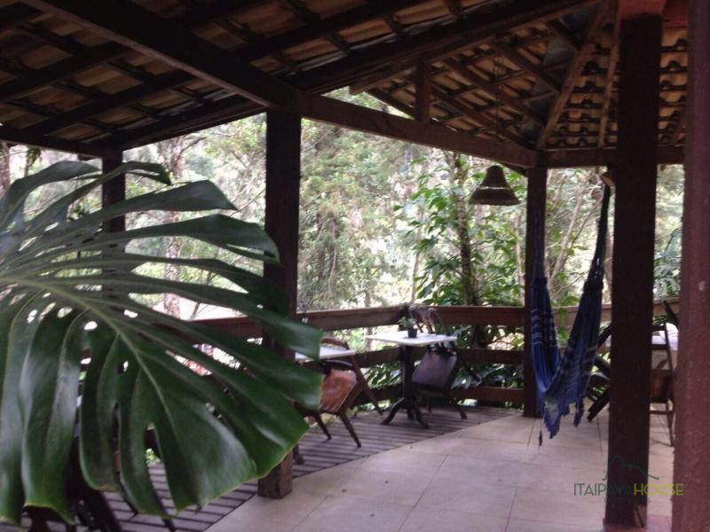 Casa à venda ,  para Alugar ,  para Temporada em Fazenda Inglesa, Petrópolis - Foto 2
