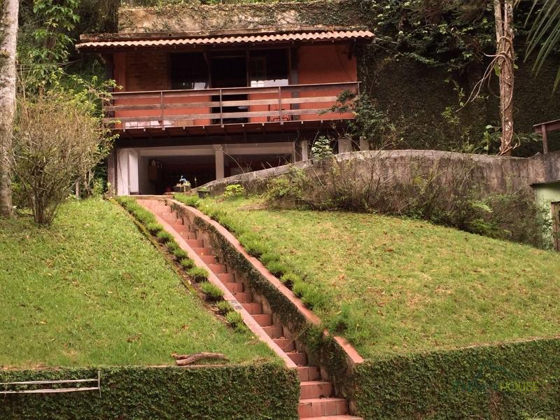 Casa à venda ,  para Alugar ,  para Temporada em Fazenda Inglesa, Petrópolis - Foto 9