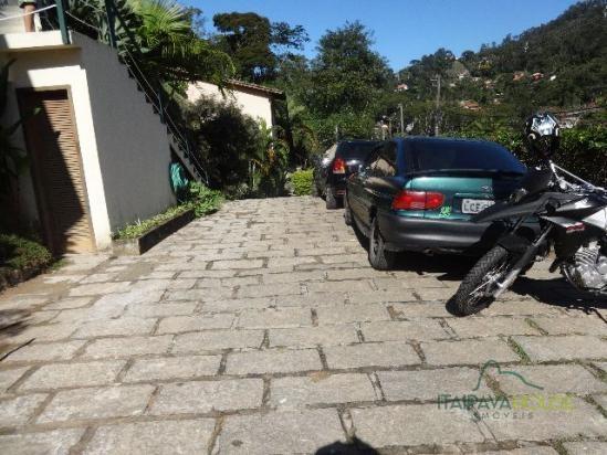Foto - [924] Casa Petrópolis, Itaipava
