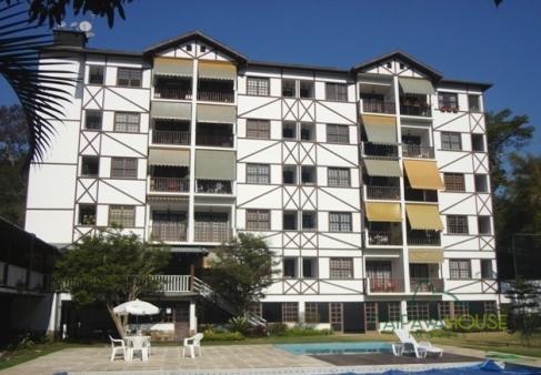 Foto - [948] Apartamento Petrópolis, Itaipava