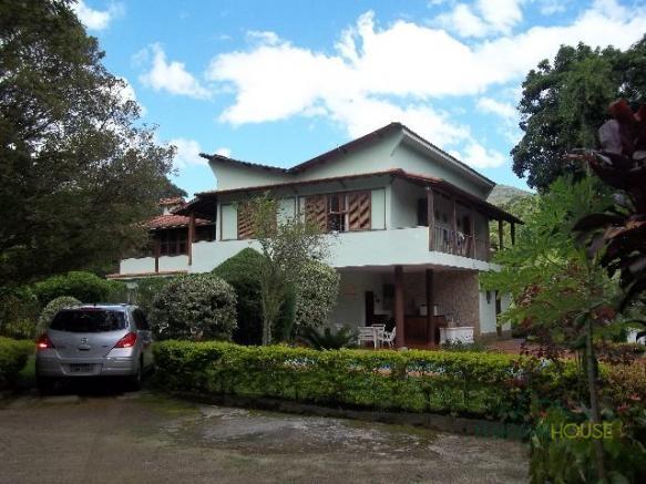 Foto - [952] Casa Petrópolis, Pedro do Rio