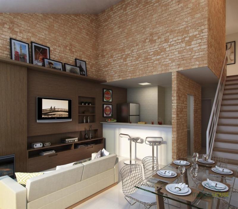 Foto - [958] Apartamento Petrópolis, Nogueira