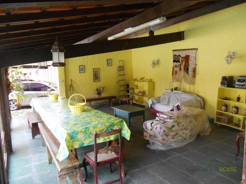 Casa para Temporada em Fazenda Inglesa, Petrópolis - Foto 18